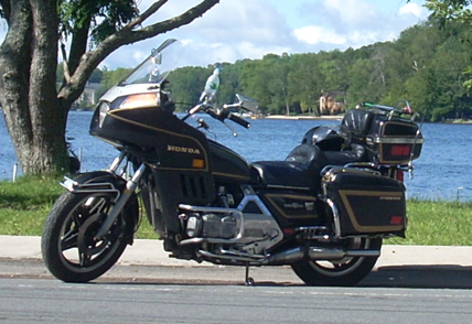 1980 Goldwing - www.Motorcycles123.com